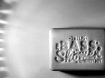 Savons personnalisés BASS Shower