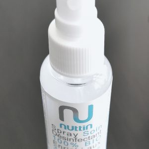 Spray Soin Désinfectant 1